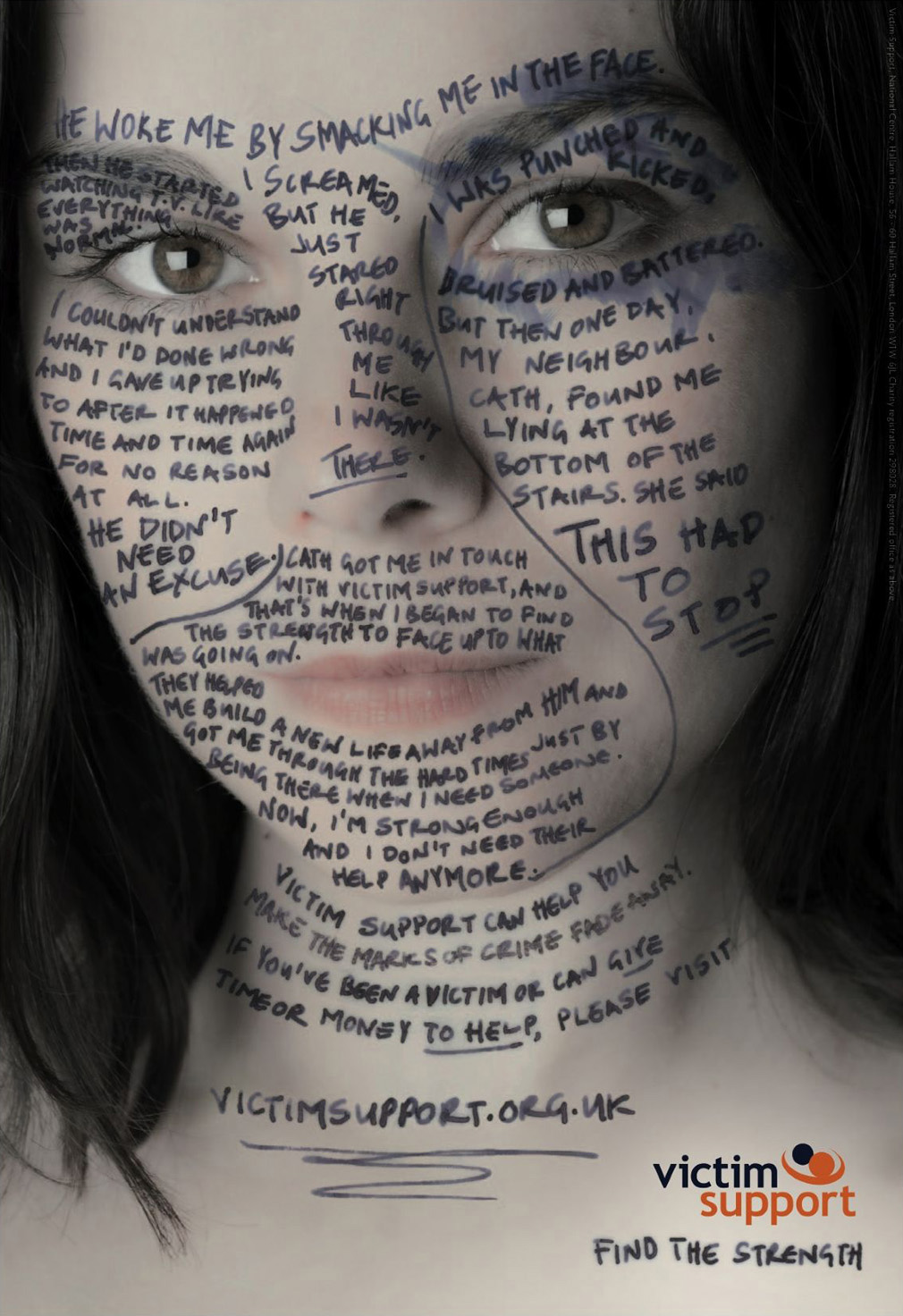 Driving Out Domestic Violence - About | Facebook