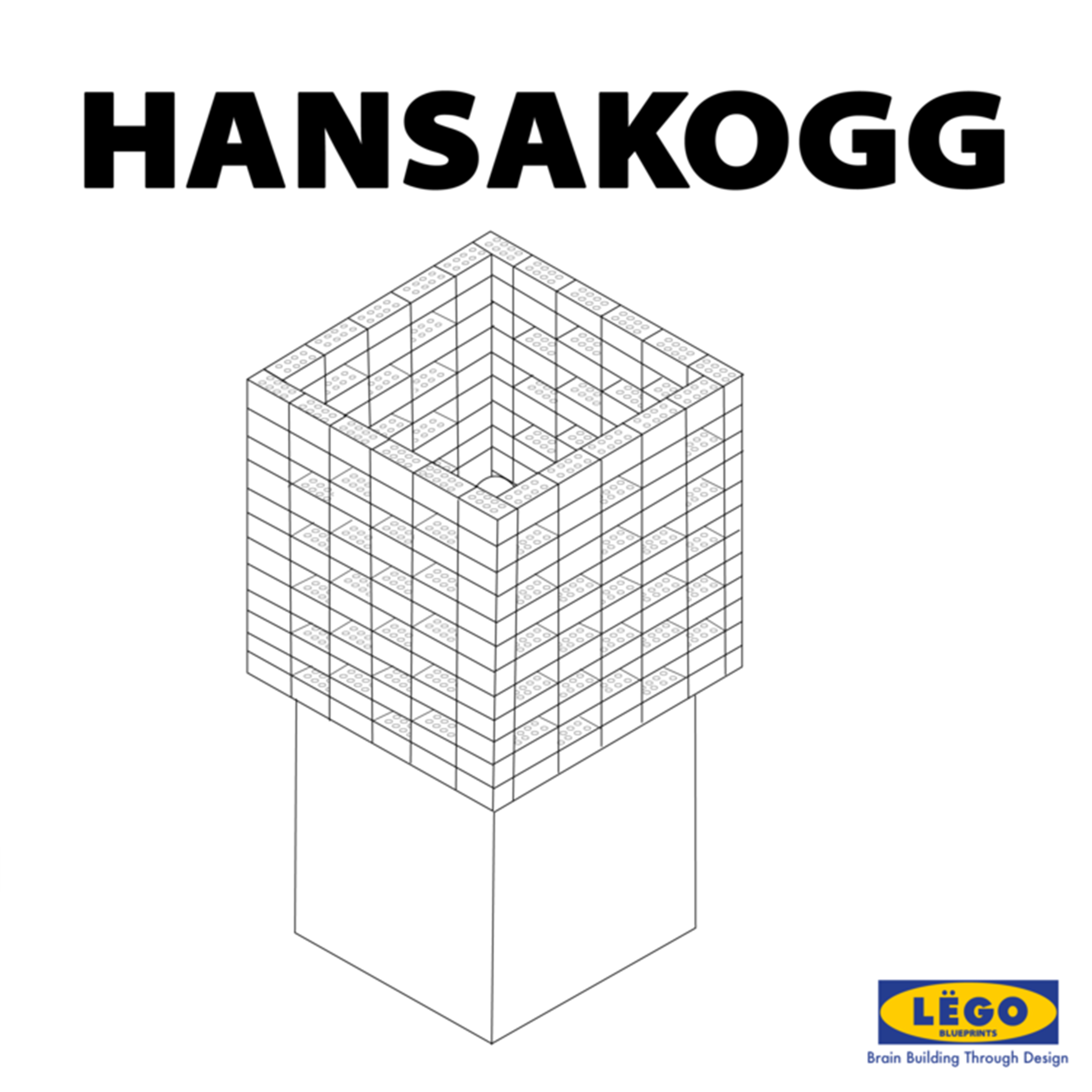 IKEA Integrated Advert By Miami Ad School: LËGO Blueprints