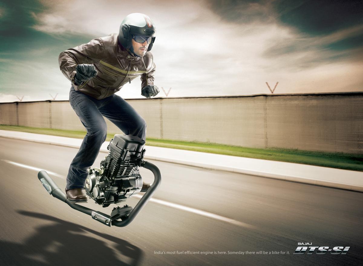 Поздравления мотоциклисту с днем рождения в прозе