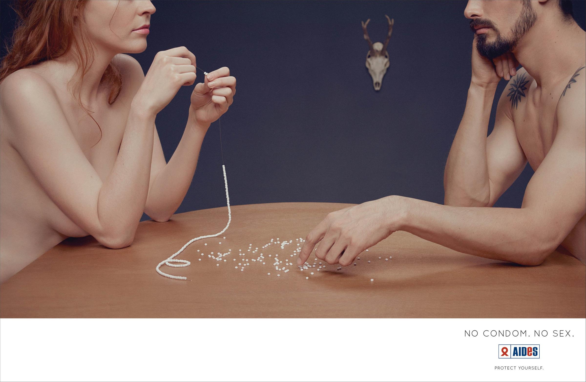 Правильность секса с презервативом