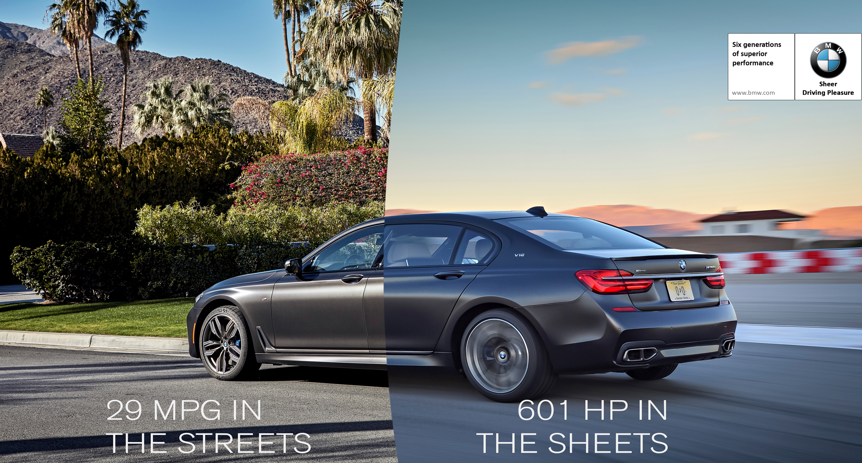 bmw outdoor advert by miami ad school the ultimate driving machine ads of the world. Black Bedroom Furniture Sets. Home Design Ideas