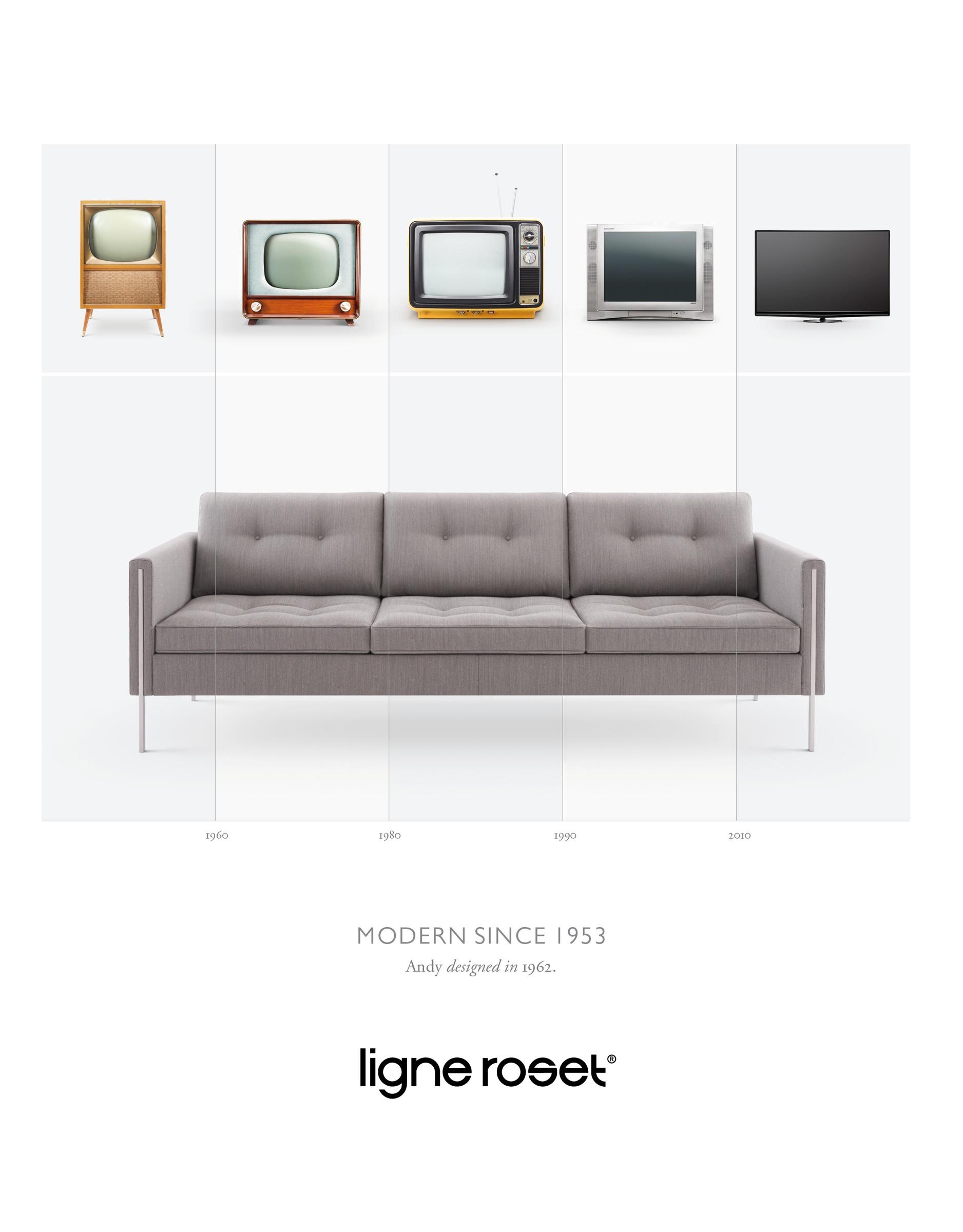 ligne roset meuble tele meubles de design d 39 inspiration pour la t l vision et d. Black Bedroom Furniture Sets. Home Design Ideas