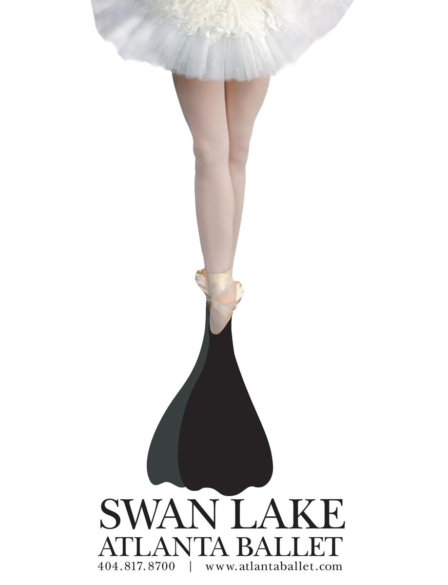 swan lake atlanta