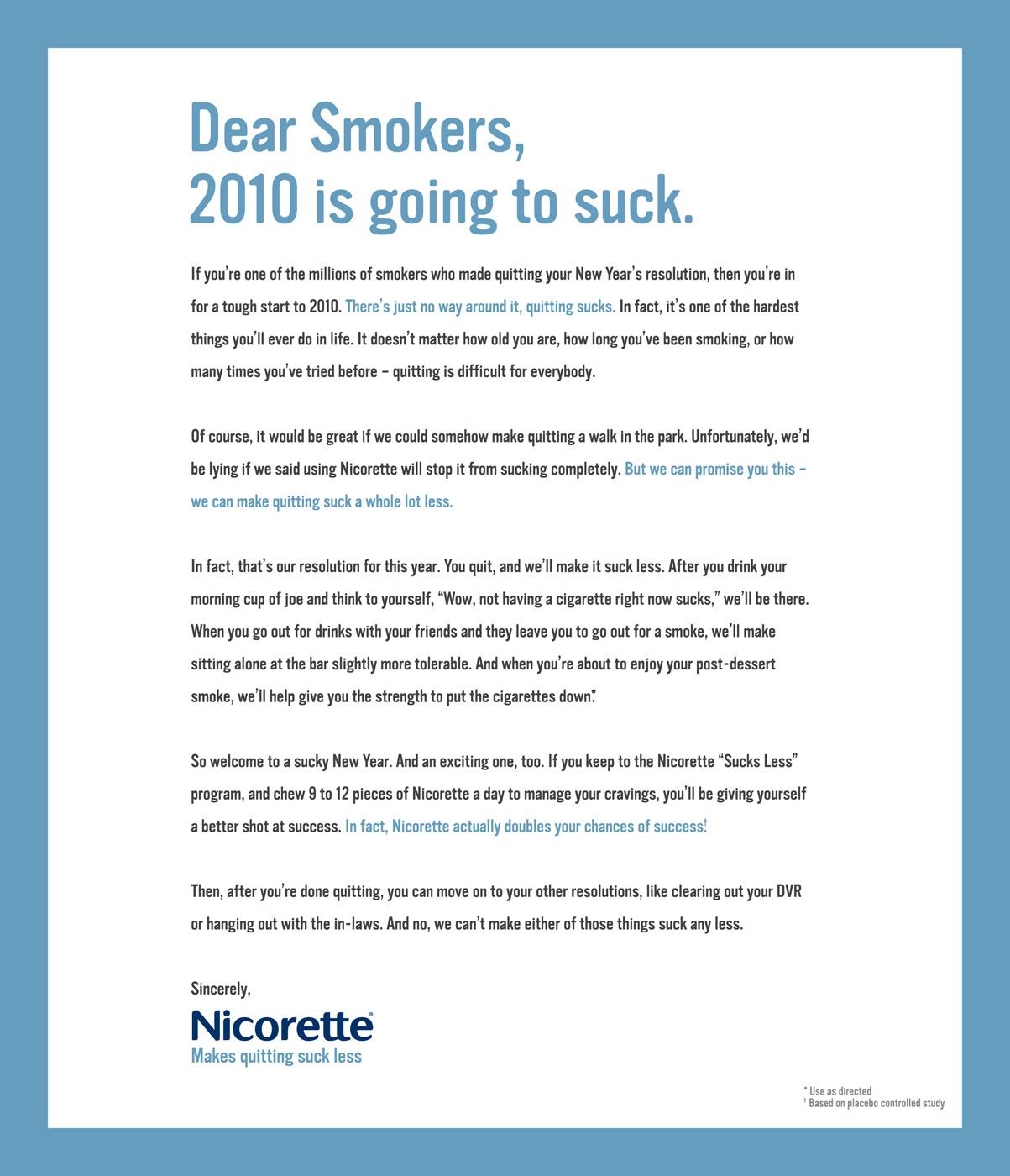 letter ads
