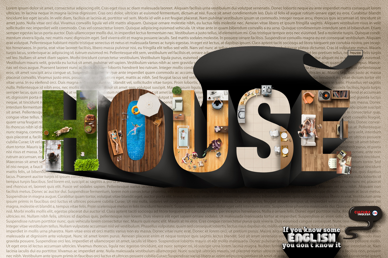 house advertisments