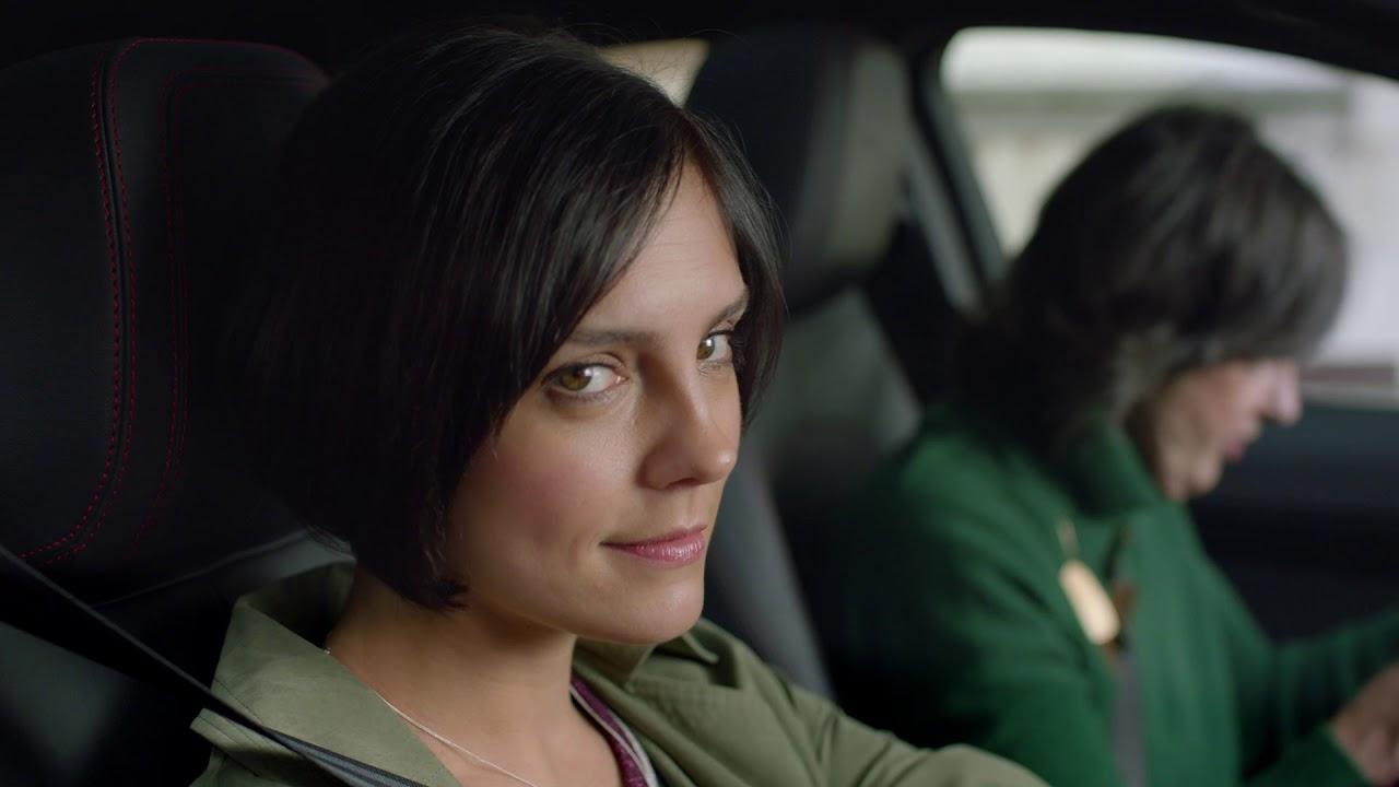 Jaguar Film Advert By Spark44 Jaguar E Pace The Crossing Ads Of