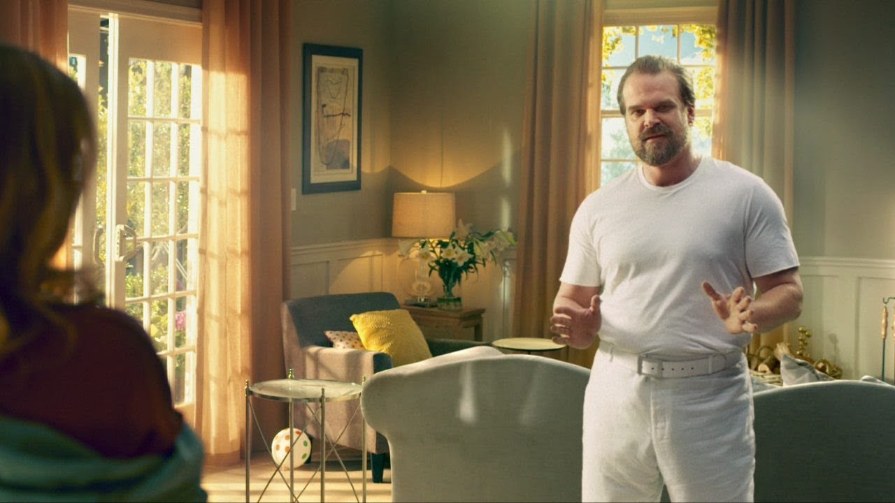 tide film advert by it 39 s yet another tide ad ads of the world. Black Bedroom Furniture Sets. Home Design Ideas