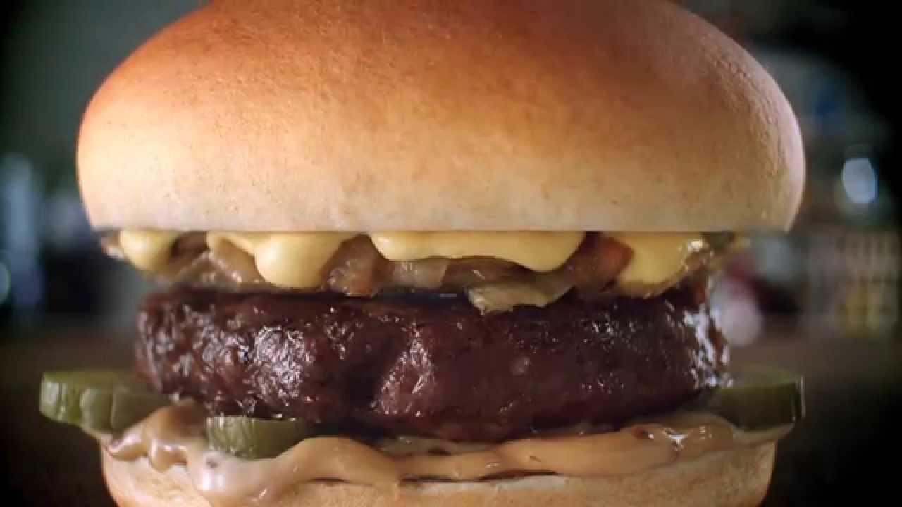 & Cook Door Film Advert By Saatchi u0026 Saatchi: Z burger | Ads of the World™
