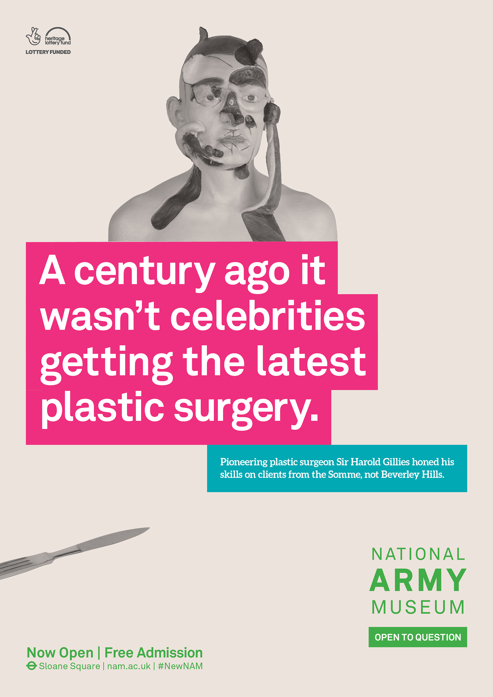 Plastic Surgery and The Media