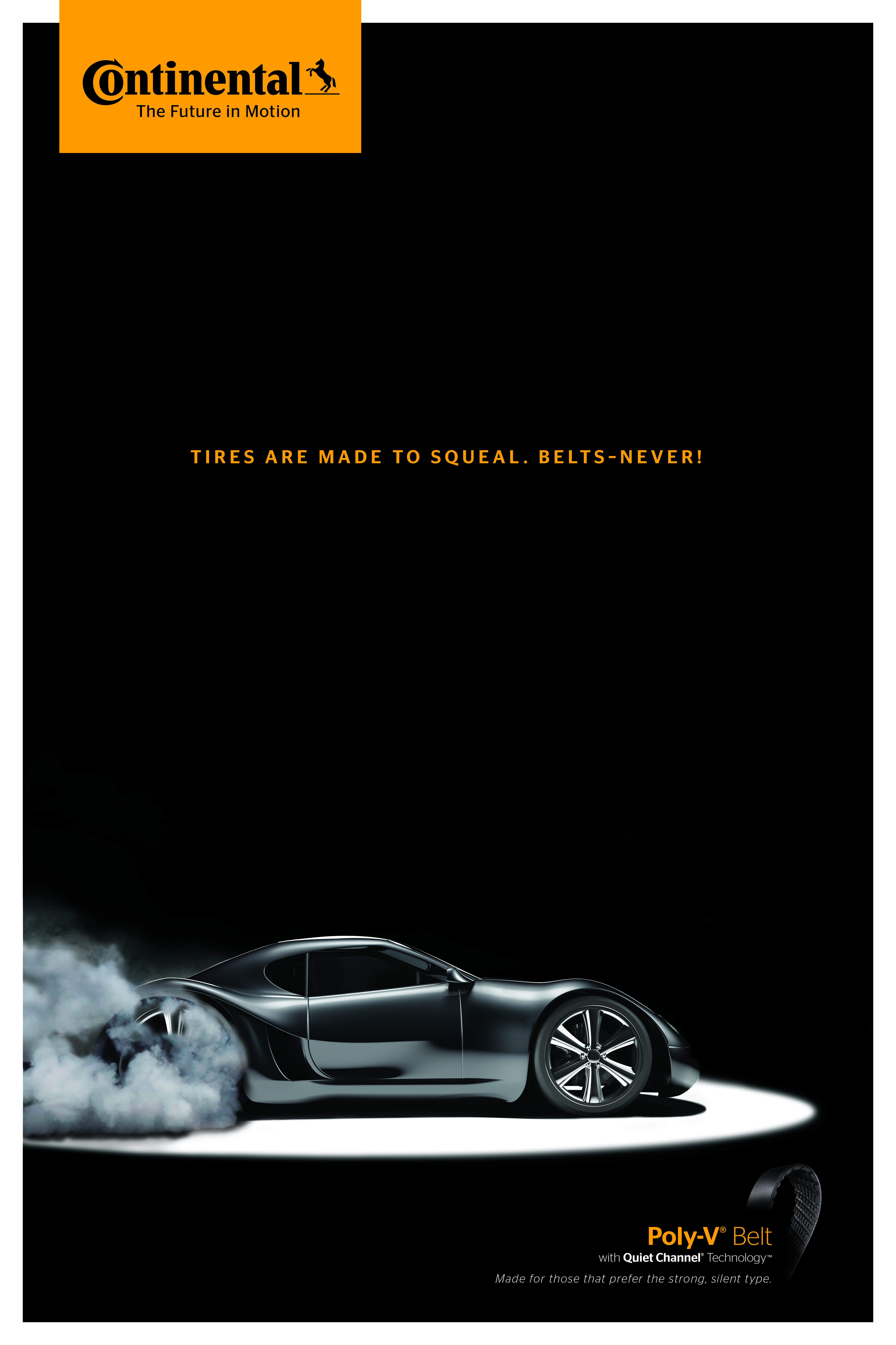Continental Print Advert By Geometry Global Tires Ads Of The World - Continental global