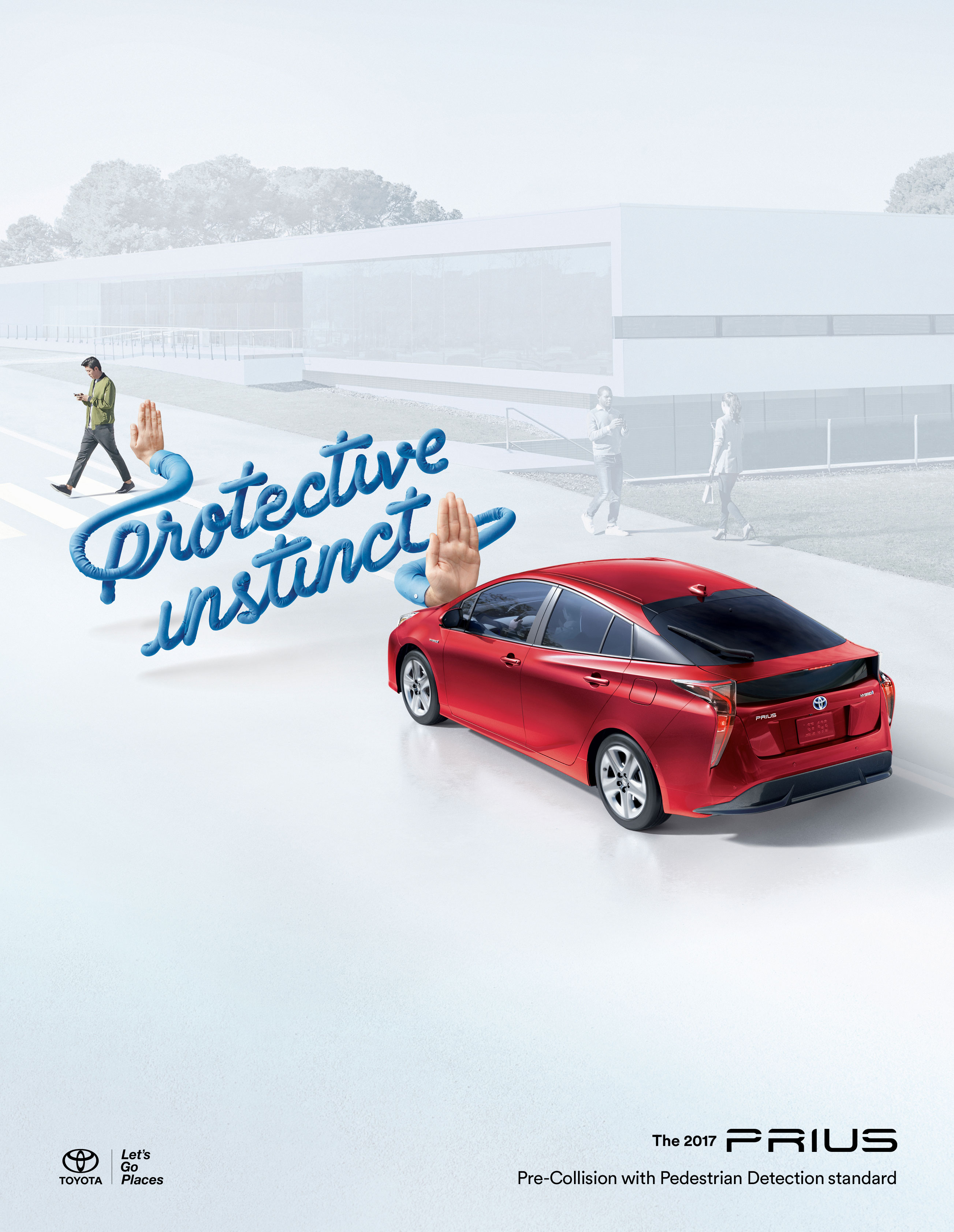 prius ads essay Watch, interact and learn more about the songs, characters, and celebrities that appear in your favorite toyota tv commercials watch the commercial, share it with.