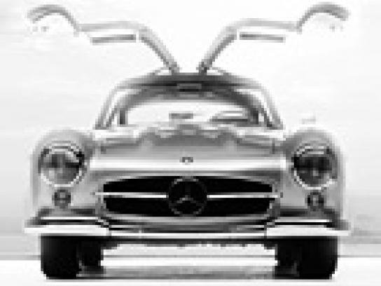 Mercedes Digital Ad -  Integrated campaign casefilm