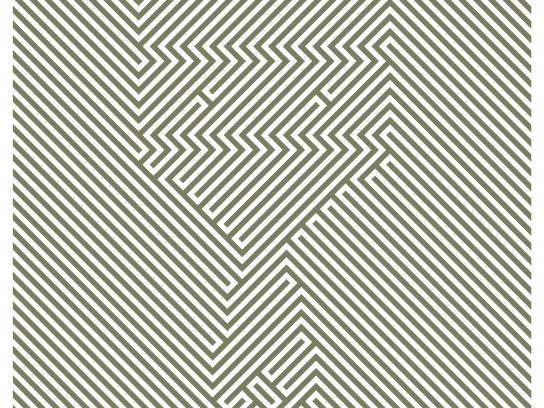 Benjamin Moore Print Ad - Green