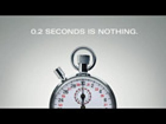 Audi Film Ad -  Second