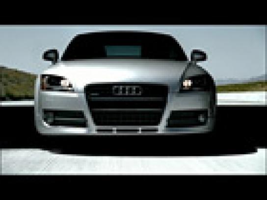 Audi Film Ad -  Moment