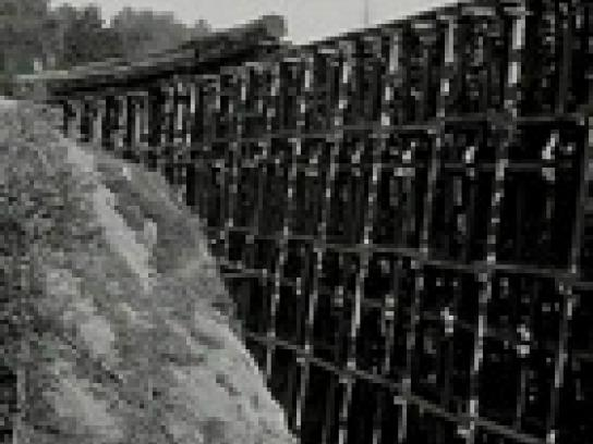UHU Film Ad -  Bridge