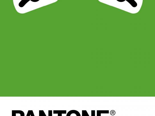Pantone Outdoor Ad -  361C
