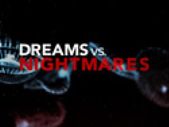 Honda Film Ad -  Dreams vs. Nightmares