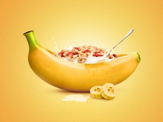 Nutrifit Print Ad - Naturally Healthy, 3