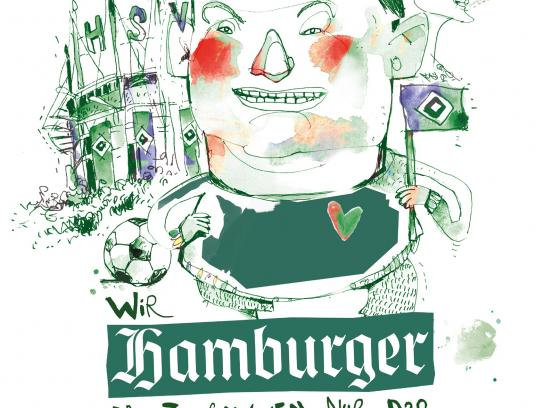Hamburger Abendblatt Print Ad -  City, 3