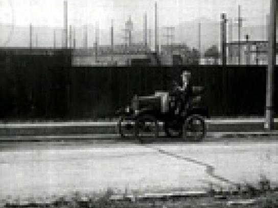 UHU Film Ad -  Car