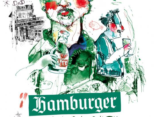 Hamburger Abendblatt Print Ad -  City, 4