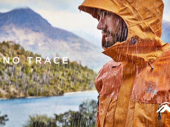 Macpac Outdoor Ad -  Trace