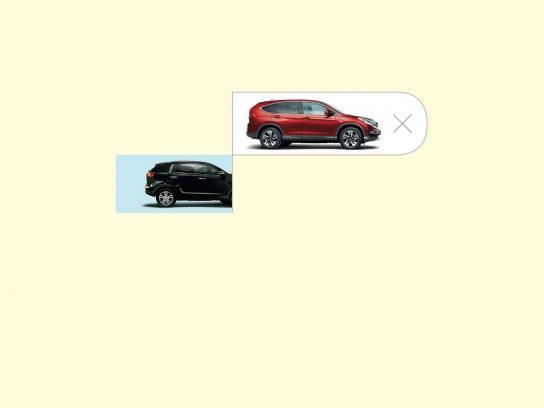 Honda Print Ad -  Honda Auto Correct, 1