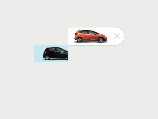 Honda Print Ad -  Honda Auto Correct, 2