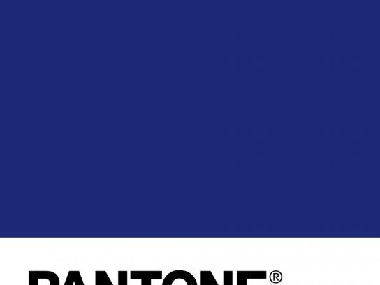 Pantone Outdoor Ad -  7686C
