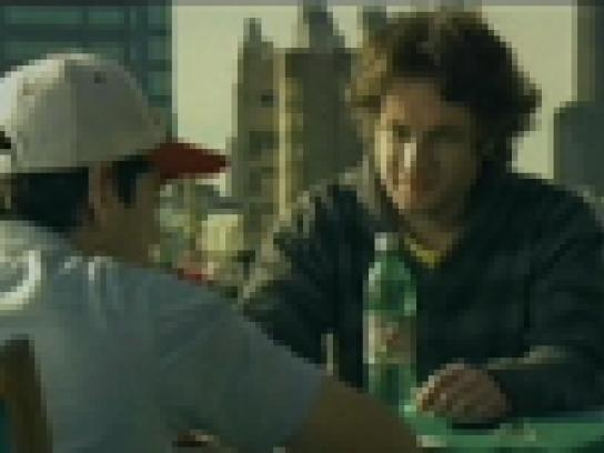 7UP Film Ad -  Kevin