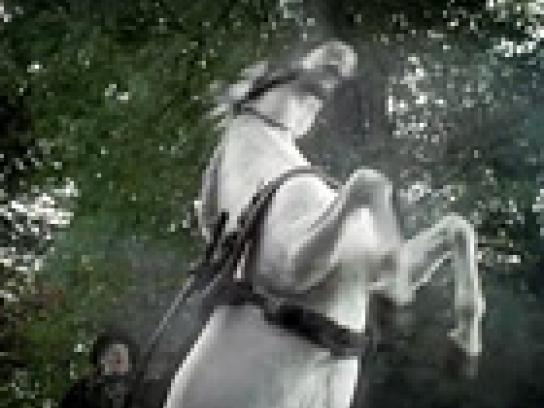 Acadomia Film Ad -  Lewis Carroll