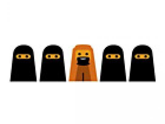 Habib's Film Ad -  Arabian