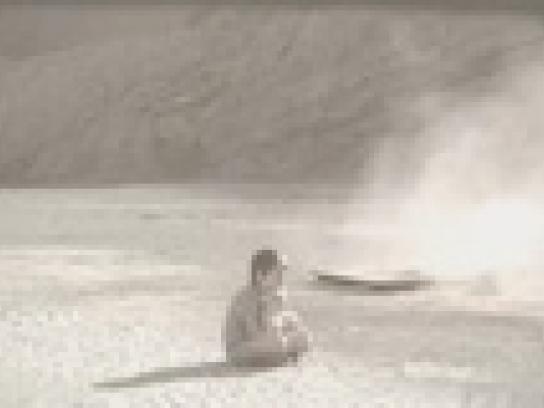 Caixa Film Ad -  Prophecies