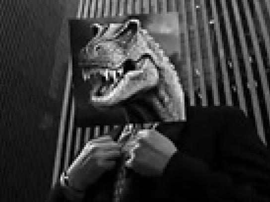 Climate Institute Film Ad -  Dinosaurs