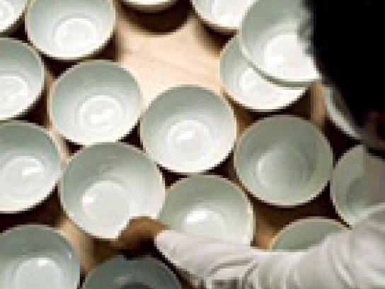 Lay's Film Ad -  Chip Bowls