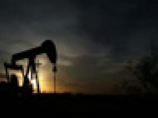 Consol Energy Film Ad -  Oil, 1