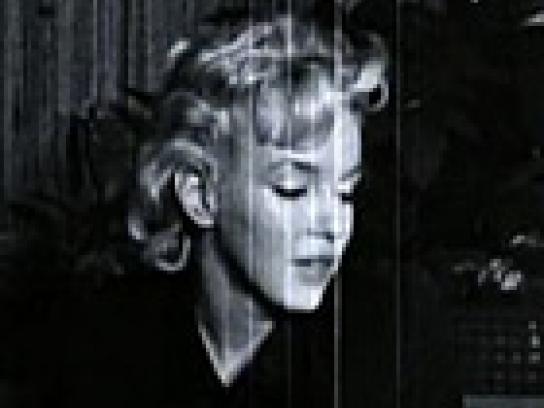 Citroën Film Ad -  Marilyn