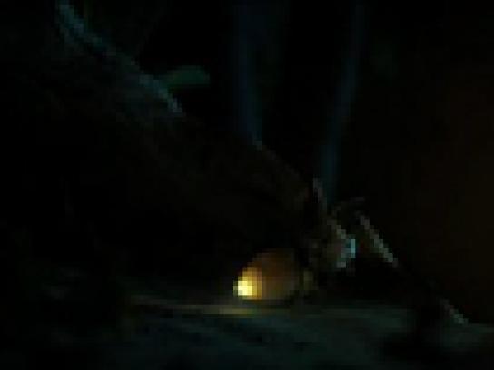De Lijn Film Ad -  Fireflies