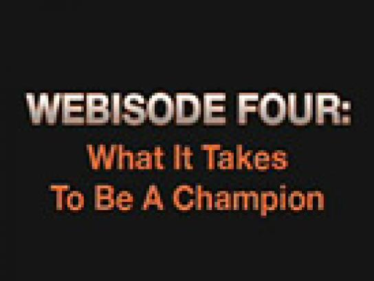 Wheaties Digital Ad -  Documentary, 4
