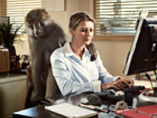 ClearWay Film Ad -  Everyone's Monkey is Different