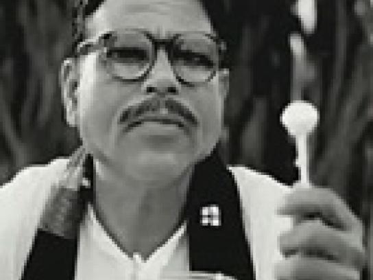 Fevicol Film Ad -  Moustache