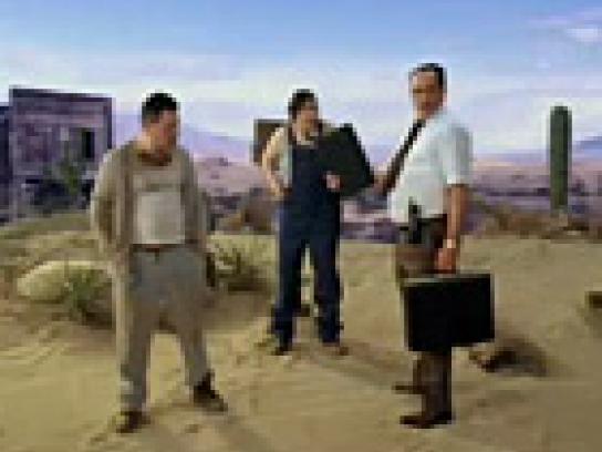 Freebox Film Ad -  Las Vegas