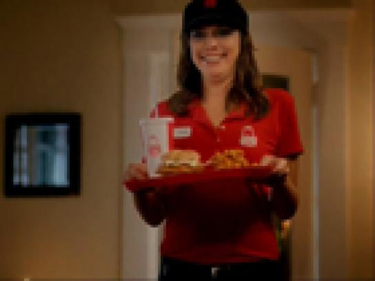 Arby's Film Ad -  Birthday