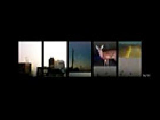 Honda Film Ad -  Landscapeometer