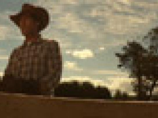 Auckland Zoo Film Ad -  Horse Whisperer