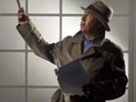 Maestro Film Ad -  Humphrey