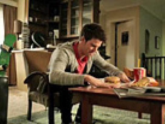 Hungry Jack's Film Ad -  XL Burgers