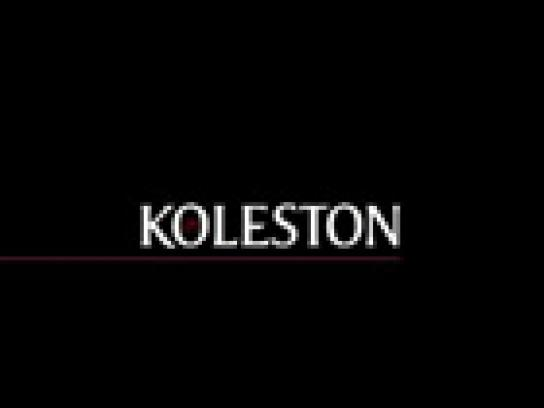 Koleston Ambient Ad -  Bus shelter