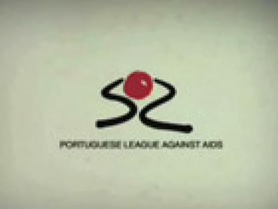 Portuguese League Against Aids Audio Ad -  Will